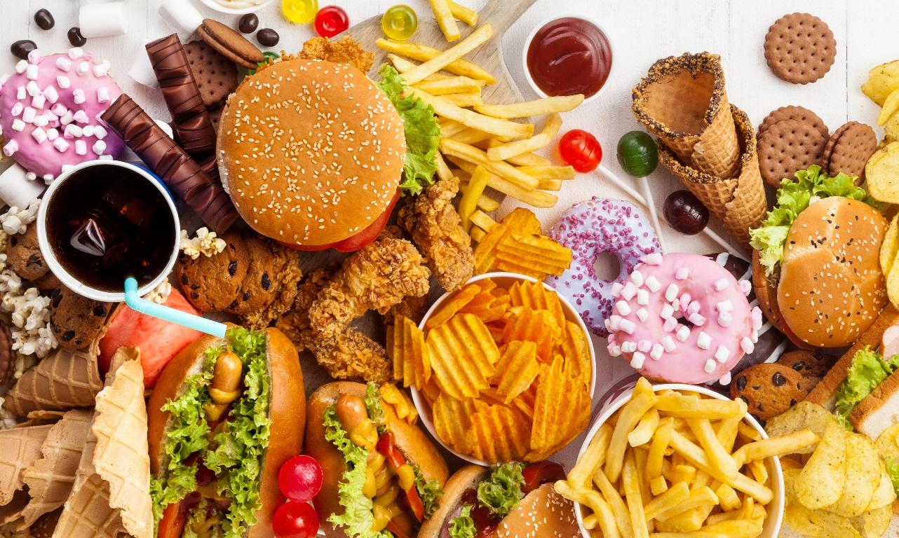 Évolution de l'alimentation sur les 70 dernières années un choix de société