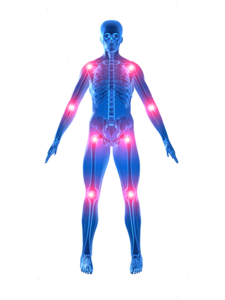 rhumatisme inflammation articulaire