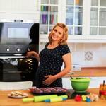 Chronique sur Alimentation de la femme enceinte