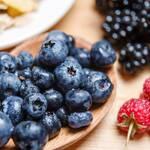 Antioxydants fruits