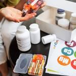 Compléments alimentaires et vitamines