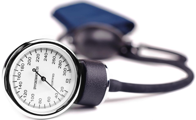 Lien hypertension artérielle et alimentation
