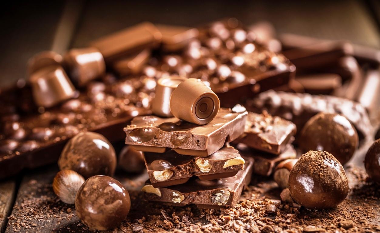 Le chocolat fait-il rétrécir les pantalons ?