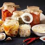 Aliments probiotiques prébiotiques symbiotiques