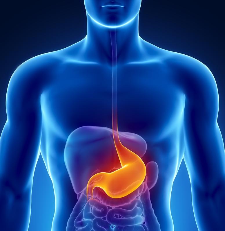 Reflux gastrique ou gastro-œsophagien RGO