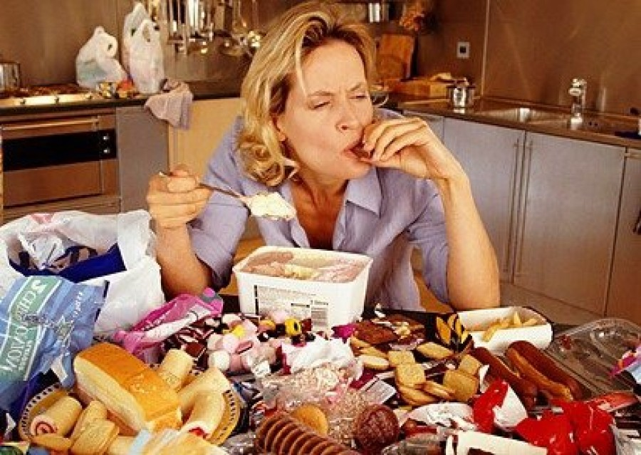 TCA boulimie